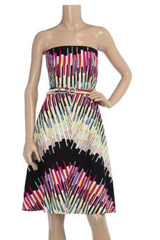 Un vestido atemporal
